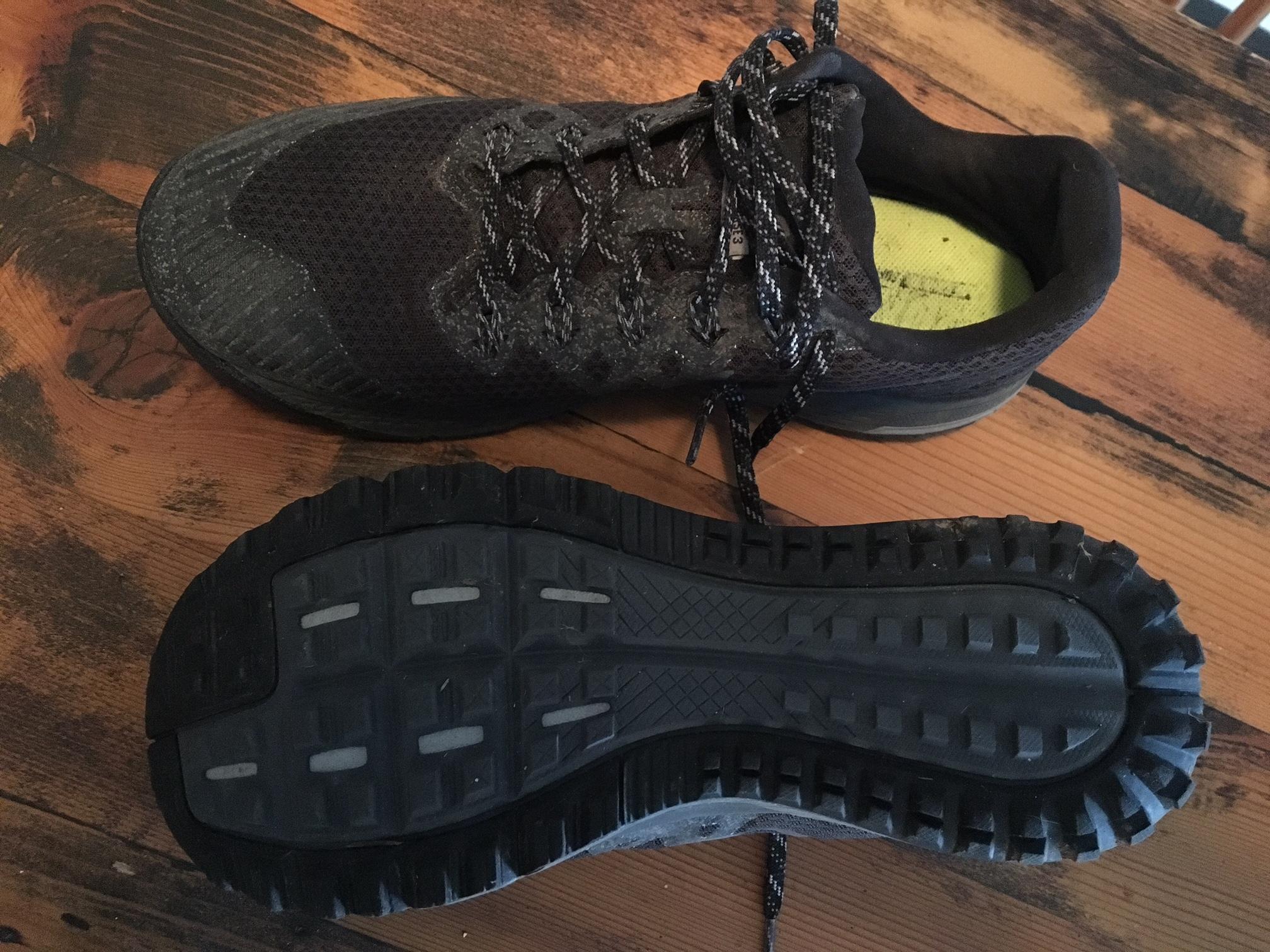 ec72fb77db228 Shoe Review  Nike Wildhorse 3
