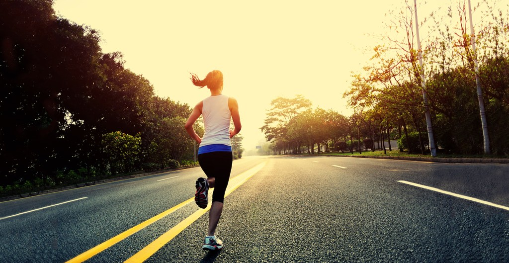 Here are some things that can influence your running, from training plans to nutrition.