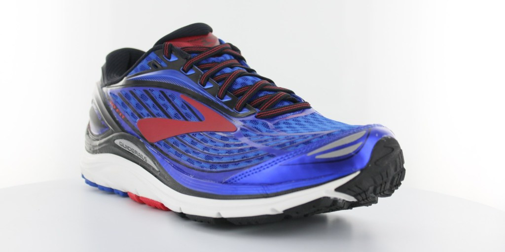 Brooks Transcend 4 Review