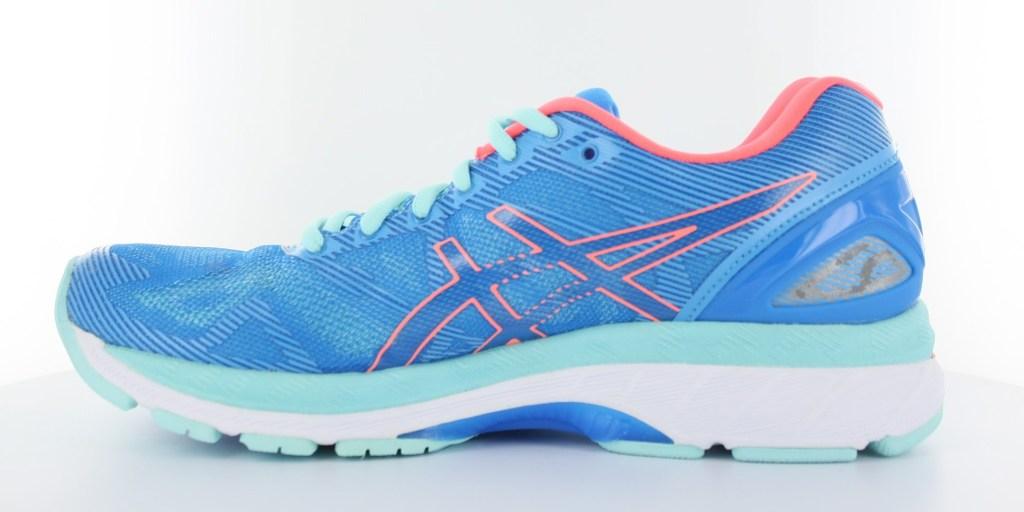 cozy fresh 04103 b1a91 Shoe Review: Asics Nimbus 19 | Kintec: Footwear + Orthotics