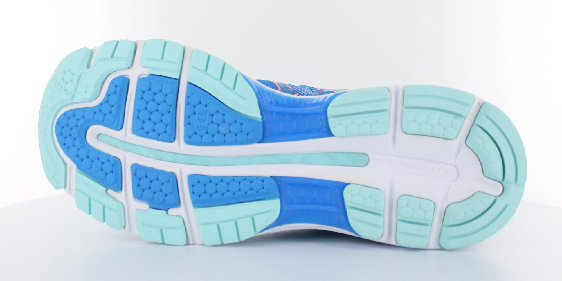 Shoe Review: Asics Nimbus 19 Kintec: Footwear + Orthotics  Kintec: Footwear + Orthotics