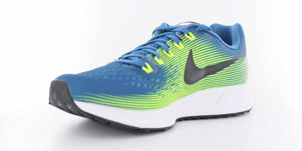 Shoe Review: Nike Pegasus 34 | Kintec