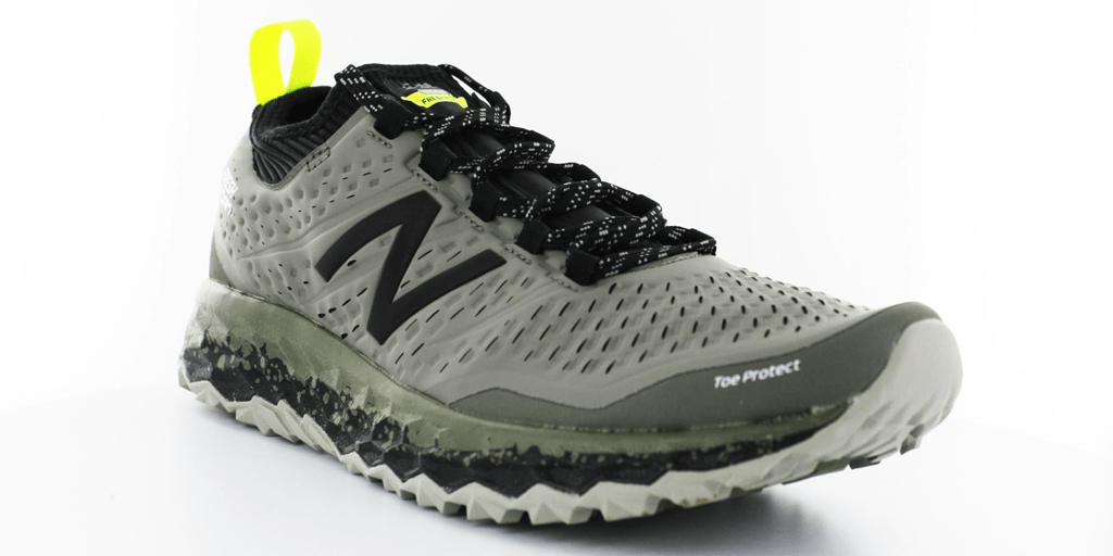 Read our New Balance Hierro review now!