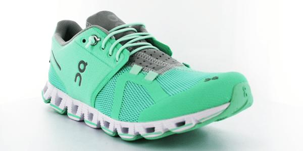 huge discount dbe81 28af1 Shoe review: On Running Cloud | Kintec: Footwear + Orthotics