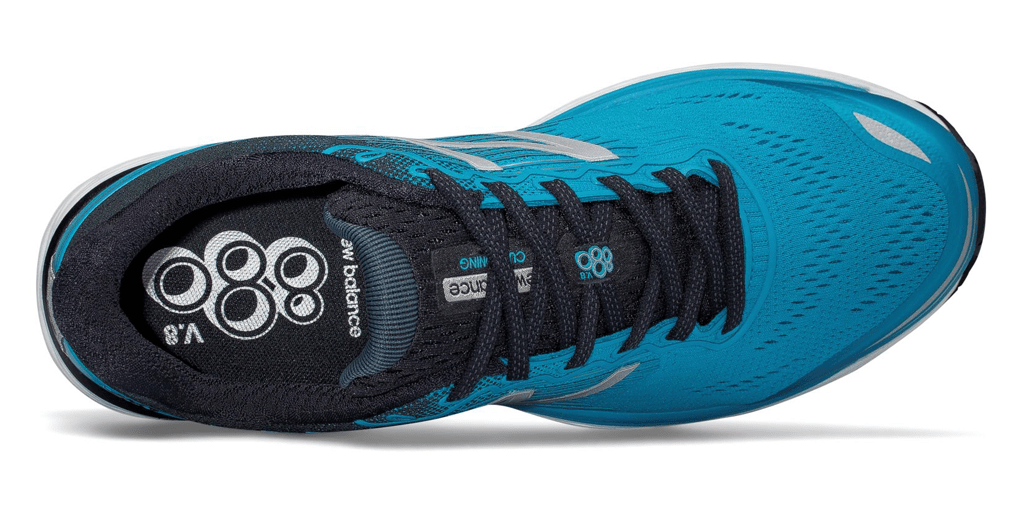254f2aa0b6cac The 880 s midsole feels very protective and thick. But