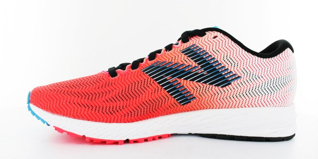 info for b4358 127d2 Shoe Review: New Balance 1400 v6 | Kintec: Footwear + Orthotics