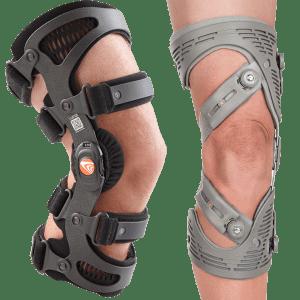 breg fusion knee oa brace