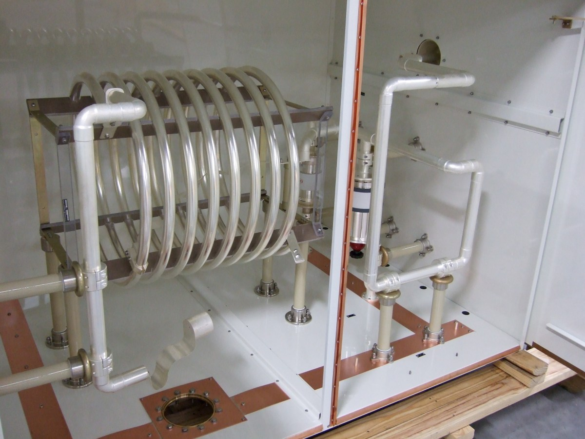 Impedance Matching Unit (IMU)