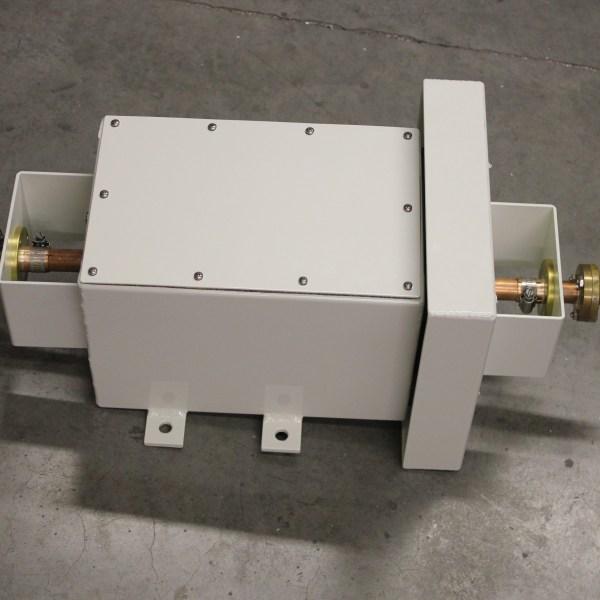 FMC-1.5 LPTV Isocoupler