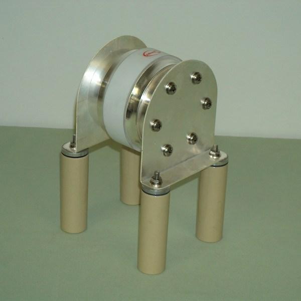 Fixed RF Capacitor