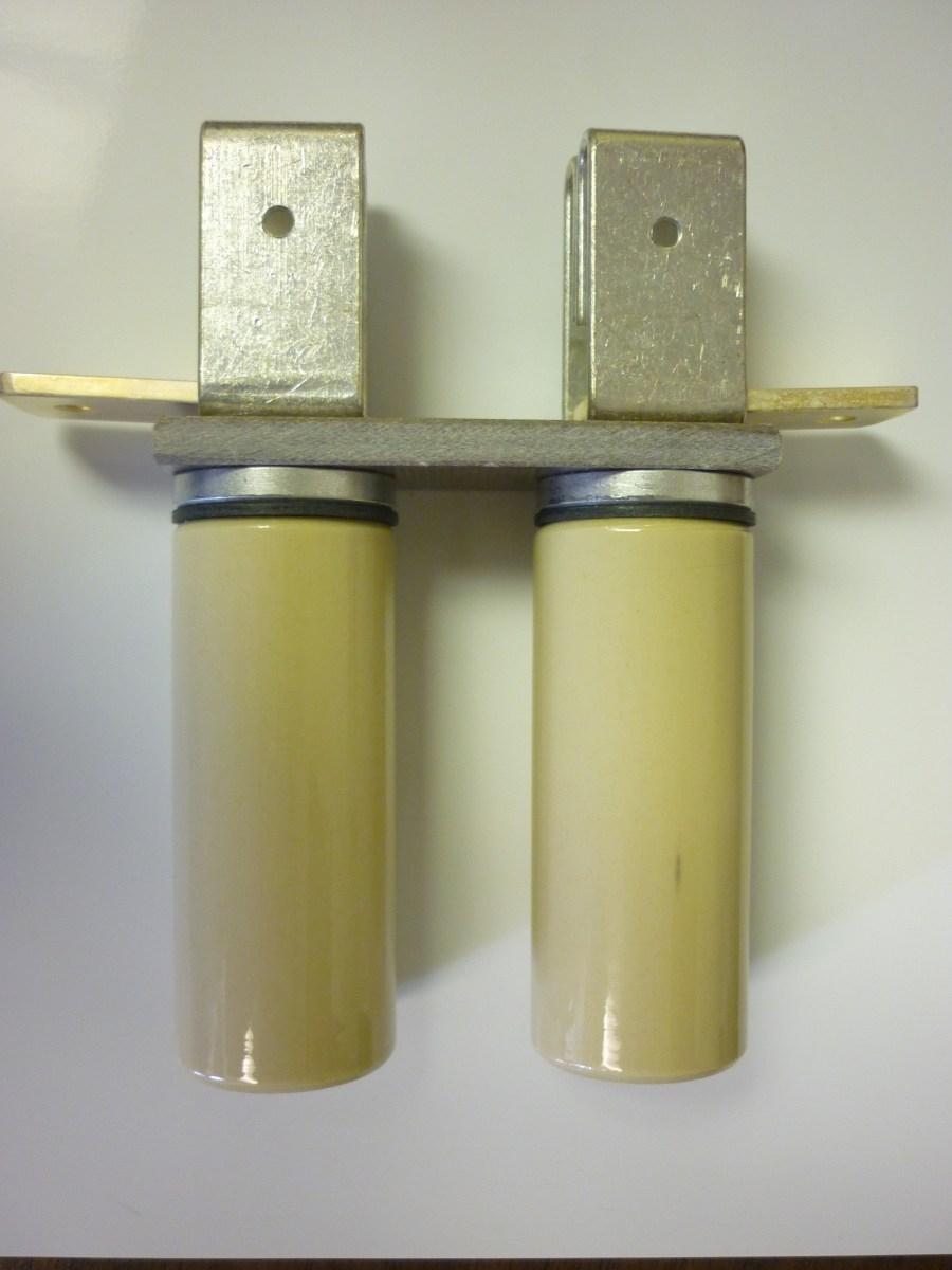 JP-J1 30Amp 2 Terminal J-Plug