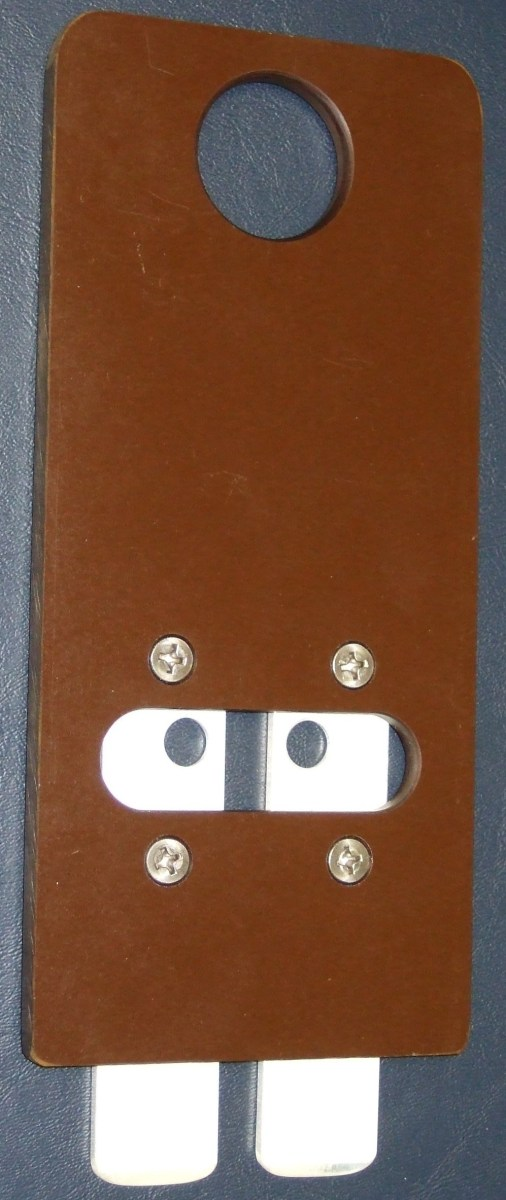 JP-MP1 J-Plug Shorting Bar