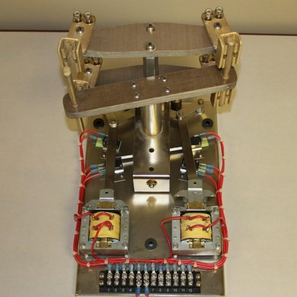 100 Amp Contactor