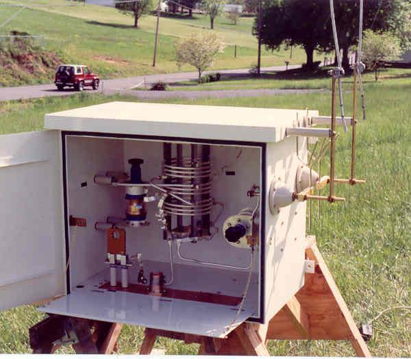 Shortwave Balun System