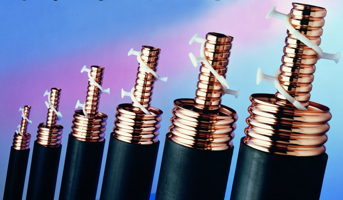 Transmission Line Cables