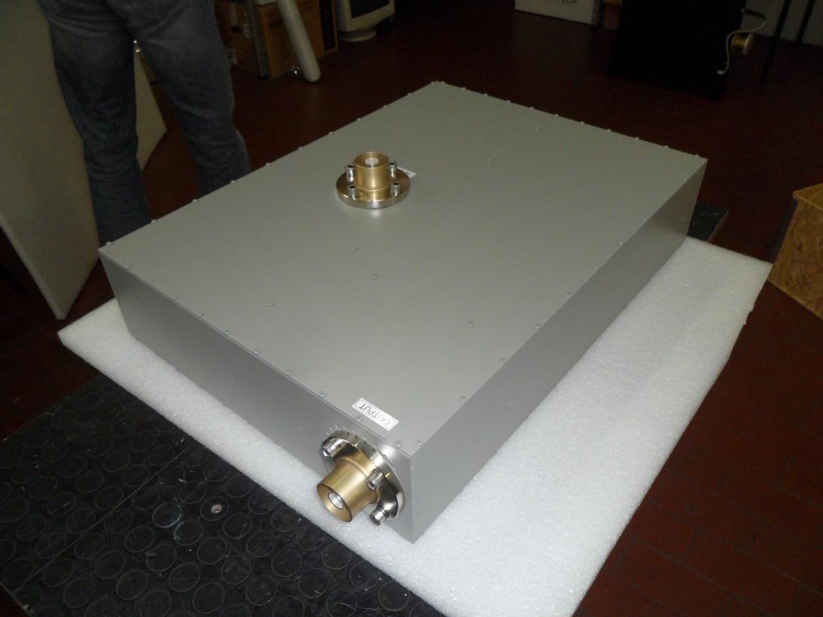 Low Pass FM Filter 21000-C