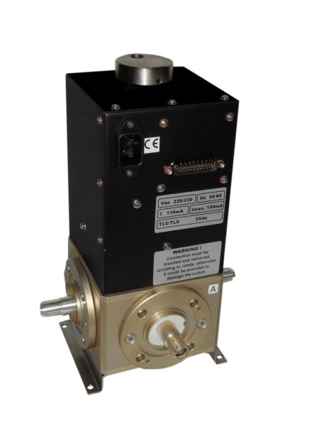 CS-FM10K158EIA Coaxial Switch