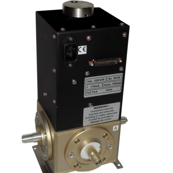 CS-FM10K158EIA Coaxial Switch