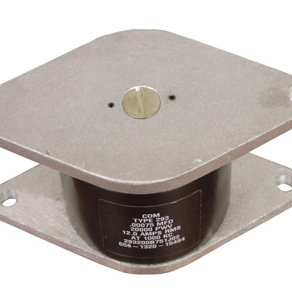 Type 293 MICA CAP