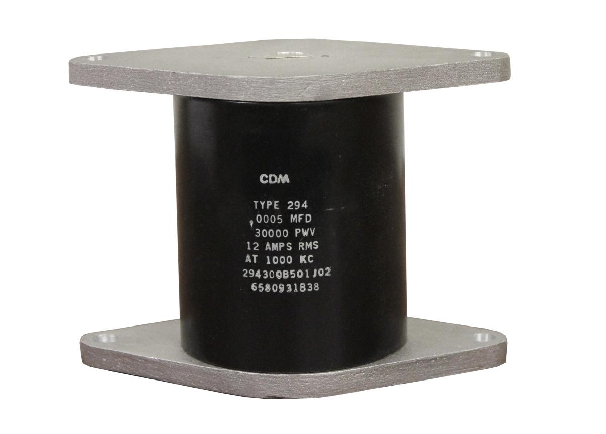 Type 294 MICA CAP