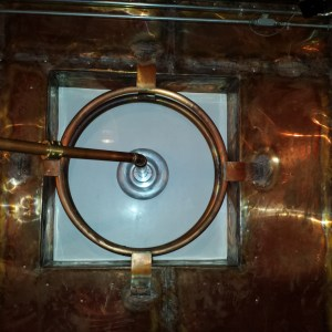 Insulator Bowl Dielectric Panel