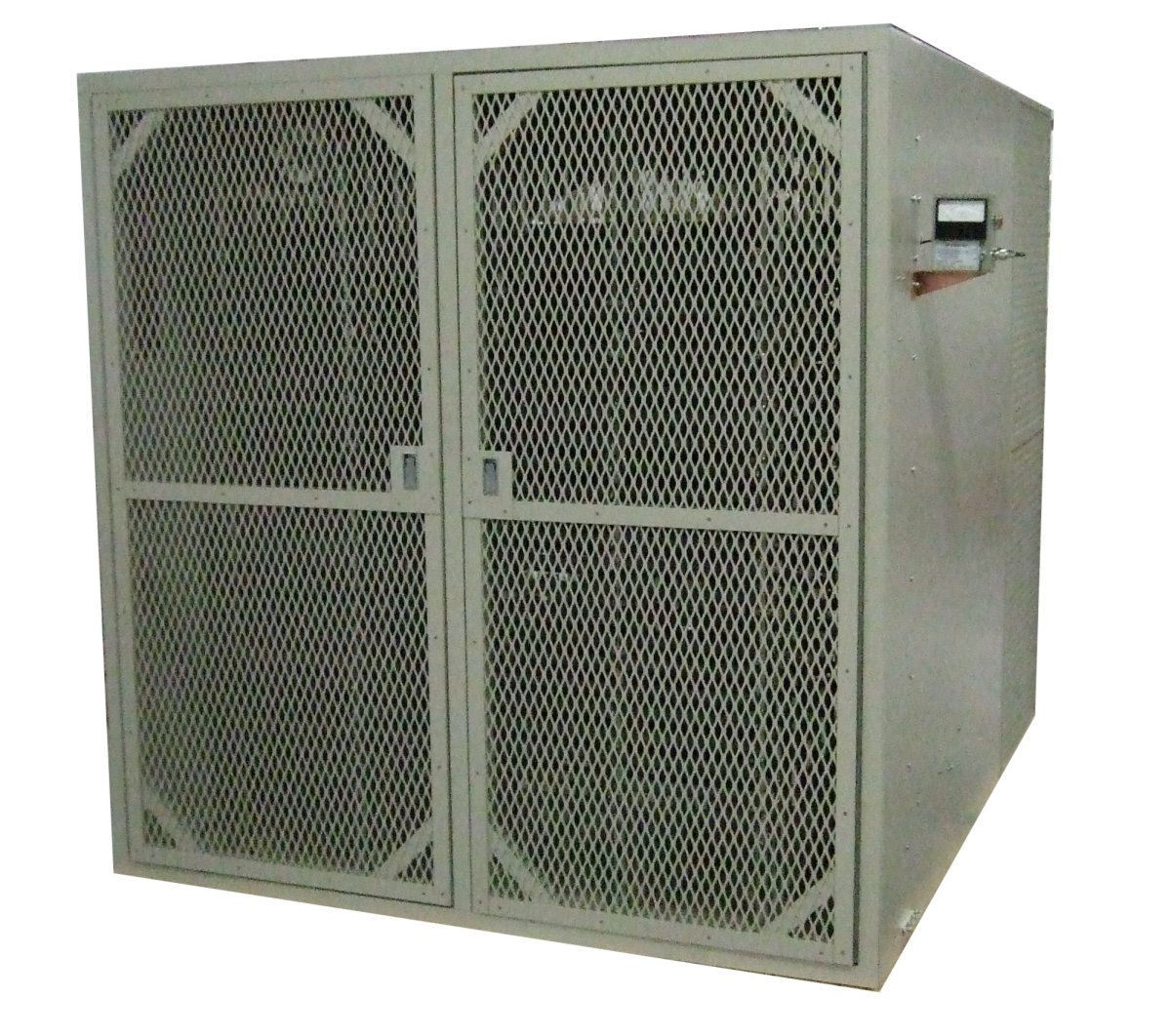 200 kW Dummy Load