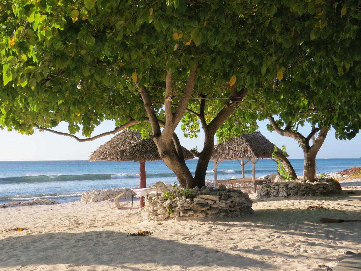 Kiritimati - Christmas Island