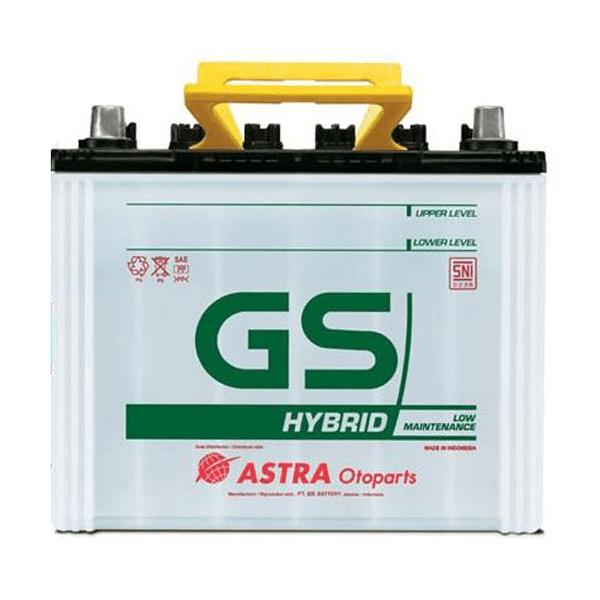 Aki GS Astra Hybrid