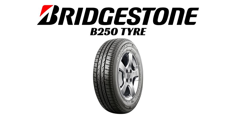 Bridgestone B250 Ban Mobil Avanza
