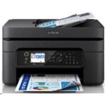 STAMPANTE EPSON INK MFC WORKFORCE WF-2850DWF C11CG31402 A4 4IN1 33PPM F/R ADF LCD USB WIFI DIRECT