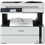 STAMPANTE EPSON INK ECOTANK MONO ET-M3180 BUSINESS C11CG93402 A4 39PPM F/R 250FG ADF35FG LCD PCL5/6 2MB USB WIFI LAN