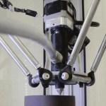 KIT ARGILLA STAMPANTE 3D WASP ESTRUSORE ARGILLA KIT 2.0 (COMPRENDE 10 KG. PASTA PORCELLANA) DEGASATORE