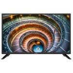 "TV LED SMART-TECH 32"" WIDE LE32P18SA41 SMART-TV ANDROID 7.1 DVB-T2/S2 HD 1366X768 BLACK CI SLOT HM 3XHDMI VGA 2XUSB VESA"