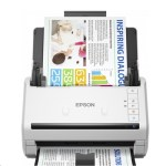 SCANNER EPSON WORKFORCE DS-530 POWER PDF DOCUMENTALE A4 CARIC. DALL'ALTO 35PPM 70IPM ADF50F SUPP A3