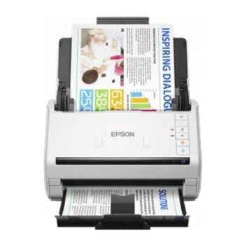 SCANNER EPSON WORKFORCE DS-530 DOCUMENTALE A4 CARIC. DALL'ALTO 35PPM 70IPM ADF 50FG