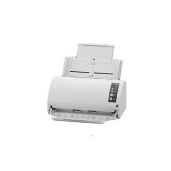 SCANNER FUJITSU FI-7030 A4 28PPM/56IPM RIS. 600DPI ADF 50FF DUPLEX USB PA03750-B001 DOCUMENTALE