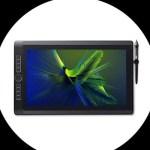 "TAVOLETTA GRAFICA WACOM MOBILESTUDIO PRO 16"" I7 256GB SCANSIONE 3D DTH-W1620H-EU"