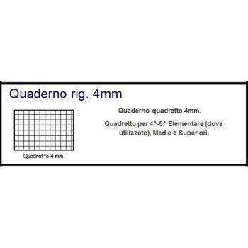 MAXI SKIP MONOCROMO 70FF 4mm 4 FORI