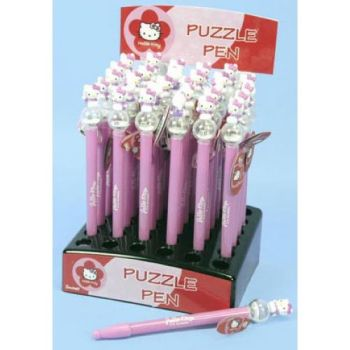PENNA PUZZLE HELLO KITTY