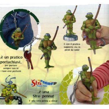 STRAPENNE PEN TURTLES