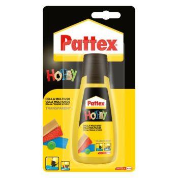 PATTEX HOBBY BL. 80G