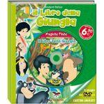 MAGICHE FIABE + DVD3 - LIBRO GIUNGLA     NON IMP. ART.74   20X23