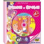 MAGICHE FIABE + DVD3 - HANSEL E GRETEL   NON IMP. ART.74   20X23