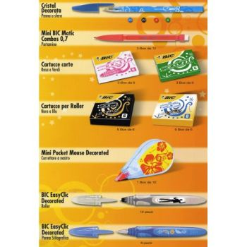 DISPLAY BIC TEENS 869032