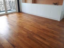 lantai kayu parket tipe lantai