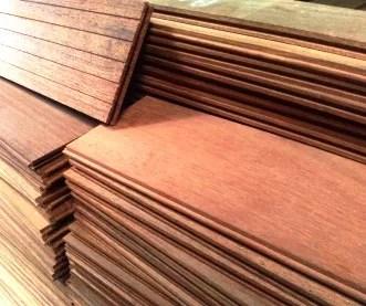 Flooring merbau 3