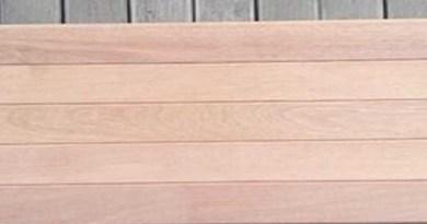 lumberceiling kruing
