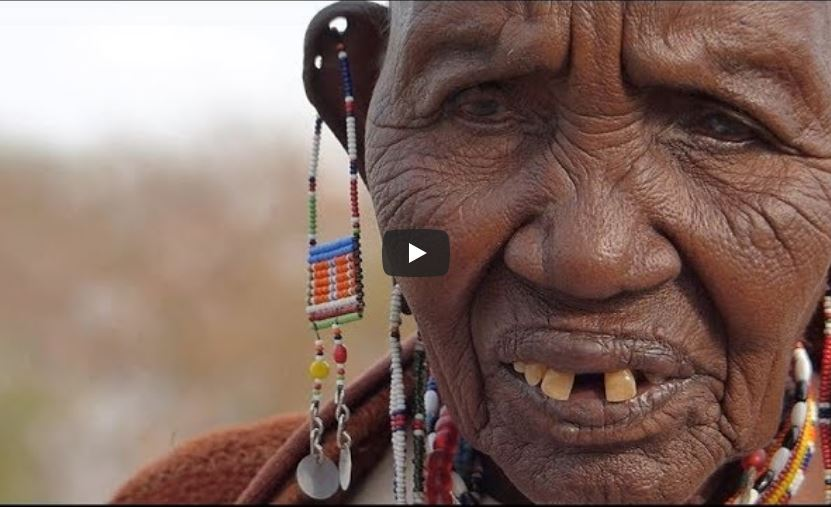 This End FGM moment will make you want to visit your grandmother