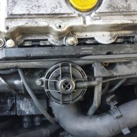 How To - Replace the fuel spill / leak off pipes on a Vauxhall Zafira A DTI