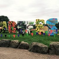 Review - Alton Towers Scarefest 2016